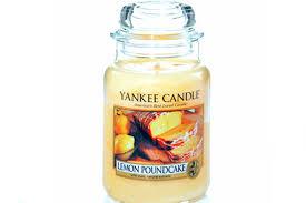 yankee candle review lemon pound cake youtube