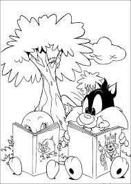 45 baby bugs bunny coloring pages images
