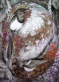 imagenes del animal urraca animales maestros y sanadores las urracas animal de leyendas y magia
