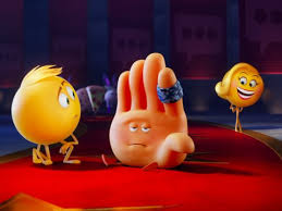 how u0027the emoji movie u0027 got around its horrible rotten tomatoes