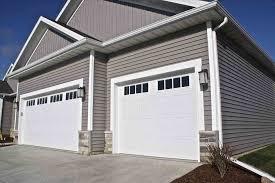 Cost Of Overhead Garage Door Overhead Garage Garage Doors Peoria Il New Door Cost Repair