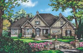 Craftsman Ranch 5 Bedroom Craftsman Ranch Now Available Houseplansblog