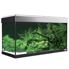 Wohnzimmertisch Aquarium Aquarium Quadratisch
