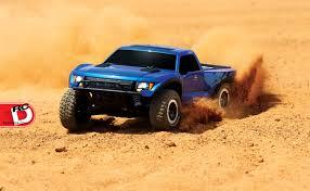 Ford Raptor F150 - traxxas slash ford f 150 svt raptor with oba