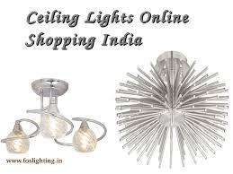 buy fancy lighting accessories in india