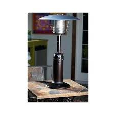 Patio Table Heaters Small Outdoor Heater Obschenie
