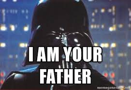 I Am Your Father Meme - public relations must confront its dark side to fight fake news