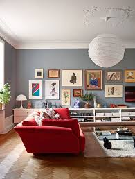 Best  Red Sofa Ideas On Pinterest Red Couch Living Room Red - Red sofa design ideas