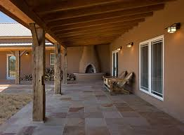 southwest style homes santa fe portal home mexican style mexicans
