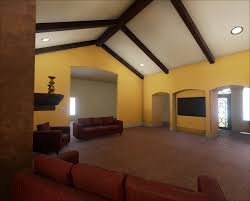 Livingroom Candidate Archvis Living Room Unreal Engine Forums