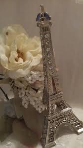 Eiffel Towers For Decoration Rhinestone Eiffel Tower Eiffel Tower Rhinestone Cake Topper