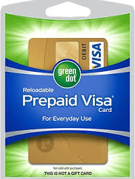 prepaid reloadable cards thrifty check cashing pre paid visa