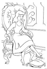 cinderella printable coloring pages prince u0026 cinderella kiss
