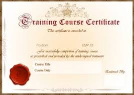 wedding planner certification do i to a certification in order to be a successful