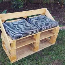 Seating Out Of Pallets by Pallet Idea Page 3 Of 10 Pallet Ideas Wooden Pallets Pallet