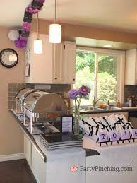 Home Interior Home Parties by Graduation Open House Party Best Ideas For Grad Party At Home