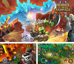 legion of heroes apk legion of chaos tides of darkness for android free