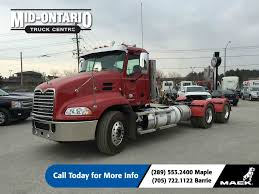 mid ontario truck centre inventory for sale in maple on l6a 4r6