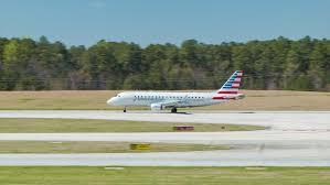 North Carolina travel air images Raleigh nc 2017 american airlines embraer erj 170 jet airliner resiz