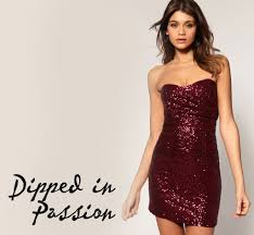 sparkling dresses for new years new years best party dresses shining trends