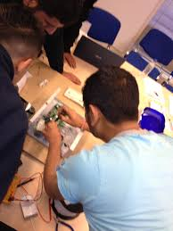 alarm courses in london burglar intruder alarm installation course