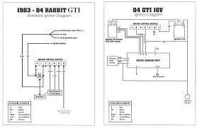 vwvortex com rabbit 16v swap wiring
