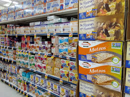 passover items new items abound for