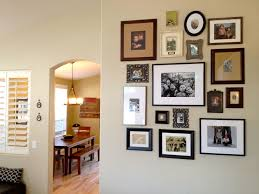 photo gallery ideas superb collage photo frame decorating ideas gallery in living room