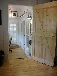 Used Barn Door Hardware by Jvw Home Barn Door Bedroom