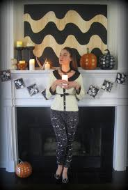 cassie stephens diy haunted mansion pants