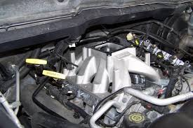 2004 dodge ram 1500 intake manifold airram cold air induction system