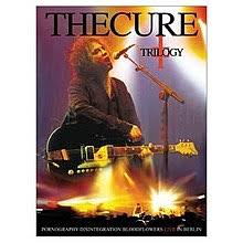 the cure trilogy