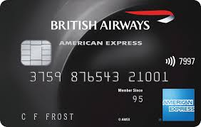 premium rewards cards american express uk