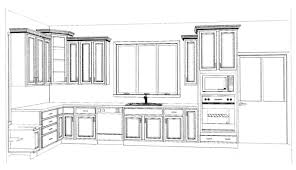 decor small kitchen design layout ideas amazing kitchen layout