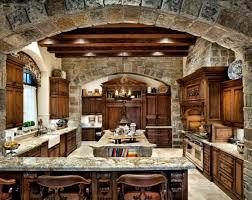 armoire de cuisine rustique 1001 designs et conseils pour la cuisine rustique parfaite