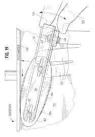 1998 Yamaha Warrior 350 Wiring Diagram Patent Us6413148 Grinding Jig For Firearm Recoil Pads Google