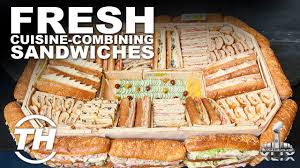 cuisine subway fresh bowl sandwiches fresh cuisine combining sandwiches