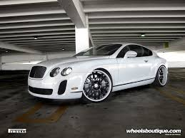 bentley blacked out best color for a bentley continental lambo power