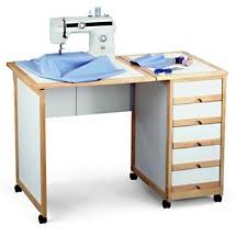 portable sewing machine table home styles portable sewing craft table white with oak