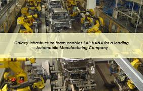 Sap Hana Resume Sap Hana U2013 Galaxy Office Automation