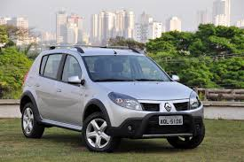 renault stepway 2011 renault sandero stepway for south africa