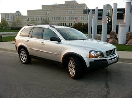 2006 volvo truck 2006 volvo xc90 review