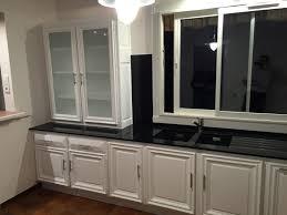 relooker sa cuisine en bois ides de moderniser une cuisine en bois galerie dimages