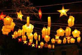 free images light night star flower evening lantern