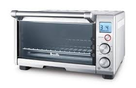 Breville BOV650XL the pact Smart Oven Stainless Steel