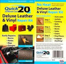 Car Upholstery Repair Kit Leather Repair Kit Ebay