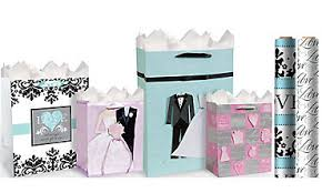 How To Wrap Wedding Gifts - gift bags u0026 gift wrap wrapping paper u0026 tissue paper party city