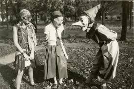 Truck Driver Halloween Costume Vintage Halloween Costumes Kids Genuinely Frightening