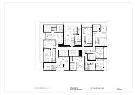 Icon Floor Plan Gallery Of The Icon Jackson Clements Burrows 14