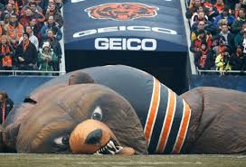 the official chicago bears detroit lions thanksgiving